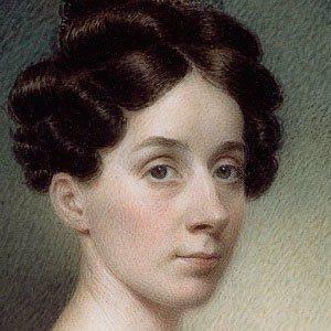 Sarah Goodridge