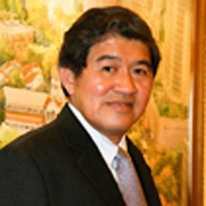 Ong Kim Seng