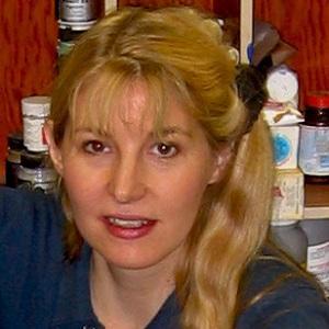 Tina Mion