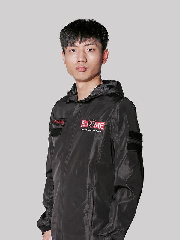 Liu Xinzhou