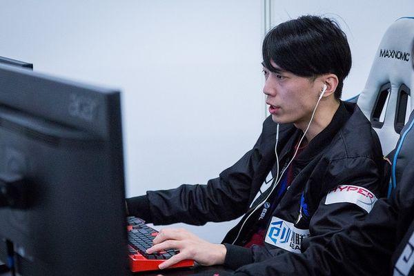 Zhang Pan