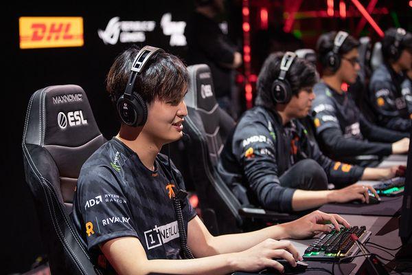 Daryl Koh Pei Xiang