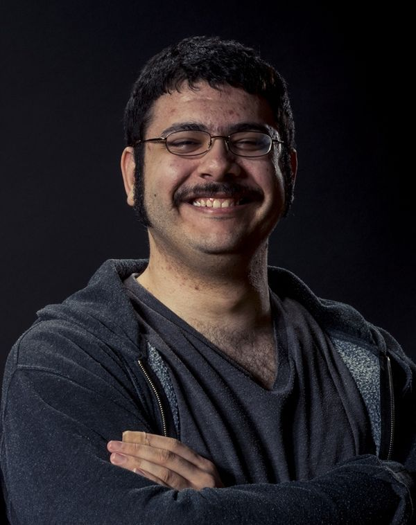 Michael Ghannam