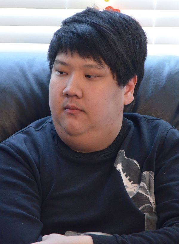 Wong Hock Chuan