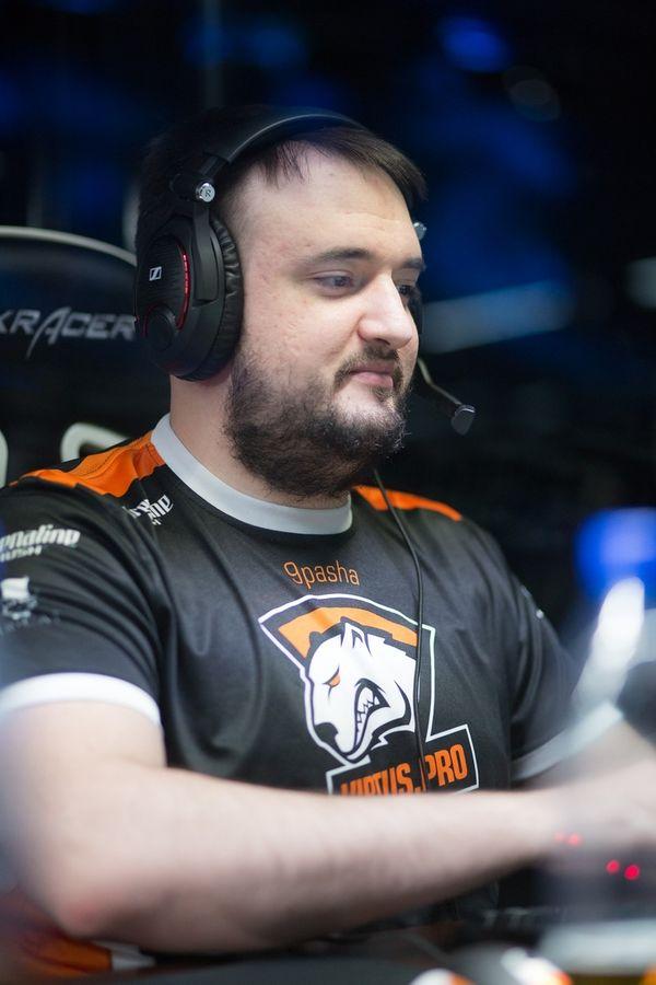 Pavel Khvastunov