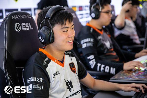 Damien Sau-jing Chok
