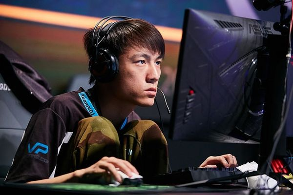 Liu Jiajun