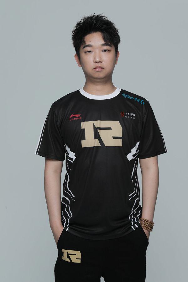 Xie Junhao