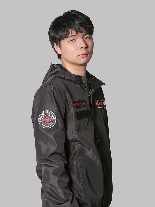 Chen Tianyu