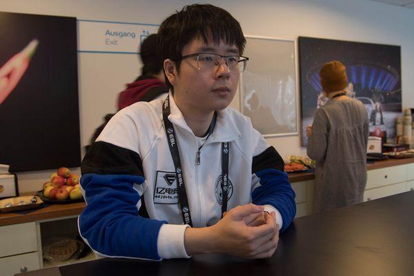 Deng Lei
