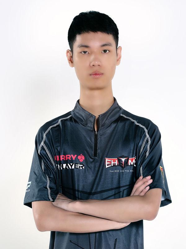 Ren Yangwei
