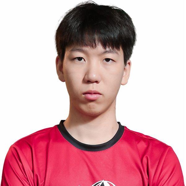 Ru Zhihao