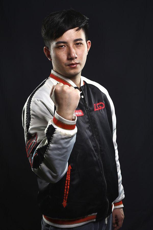 Xu Linsen