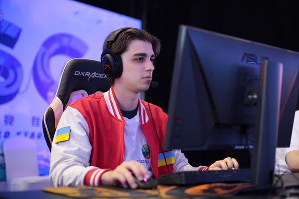 Sergey Slobodyanyk