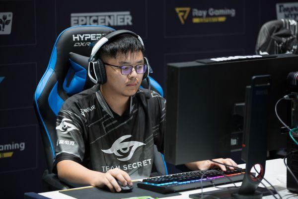 Yeik Nai Zheng