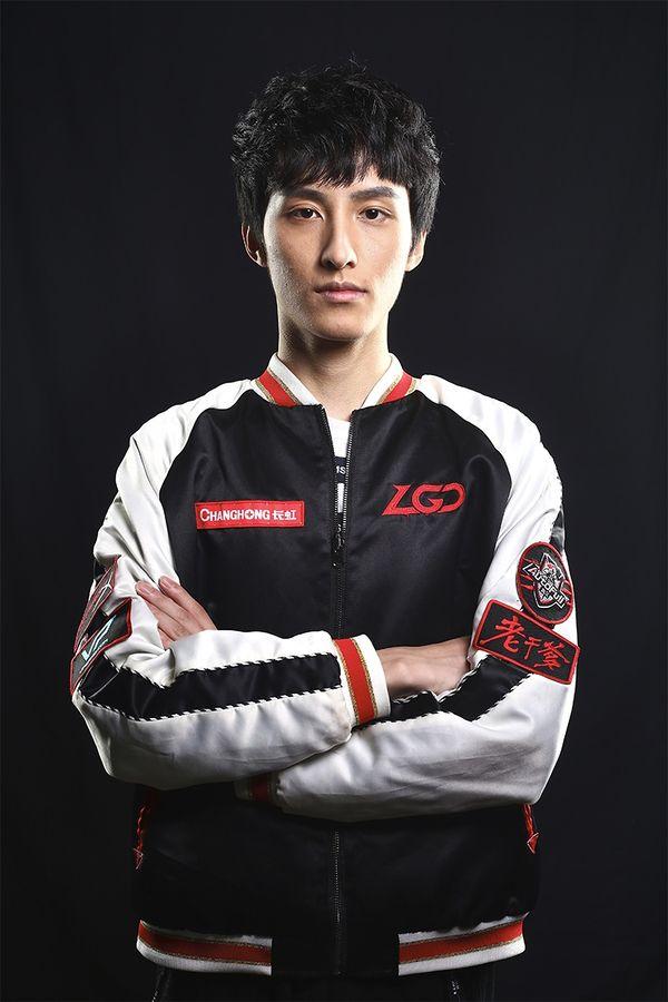 Wang Chunyu