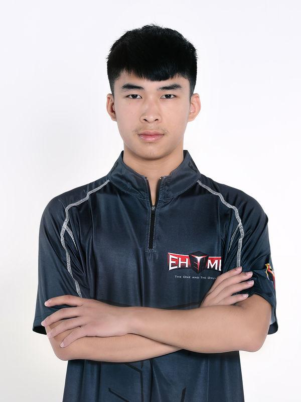 He Zhipeng
