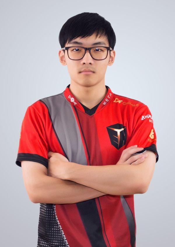 Zhang Ruida