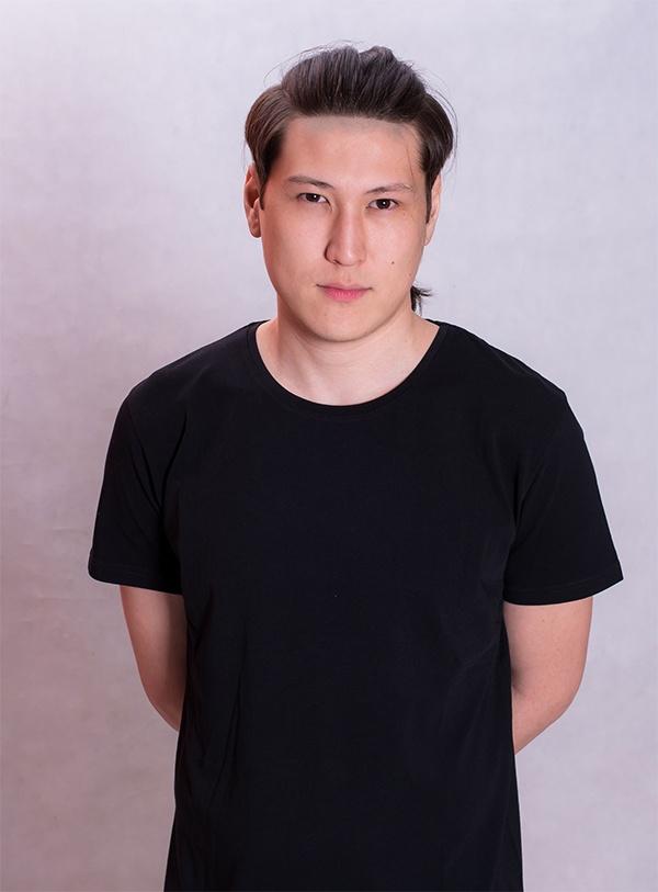 Azamat Baitasov