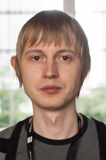 Igor Kalnysh