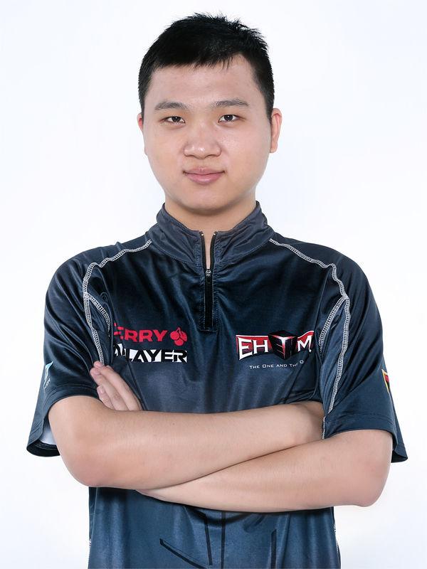 Jiang Donghao