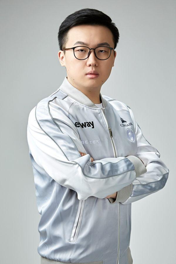 Li Zimeng