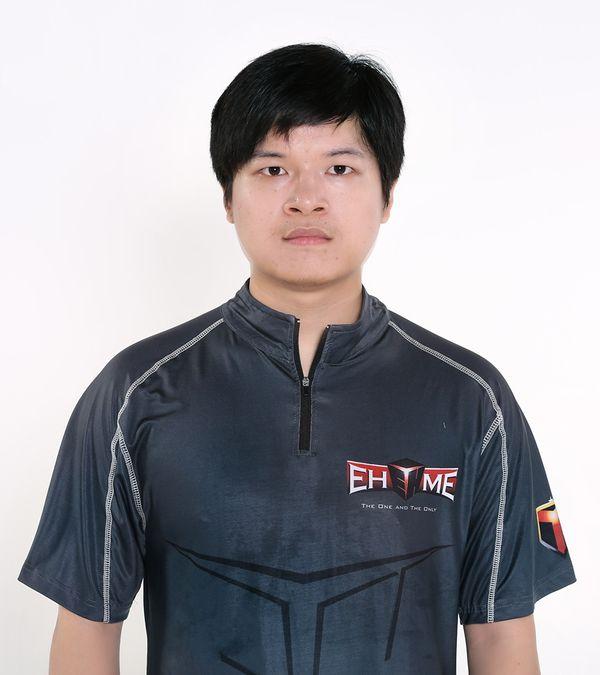 Ruan Zhenghao