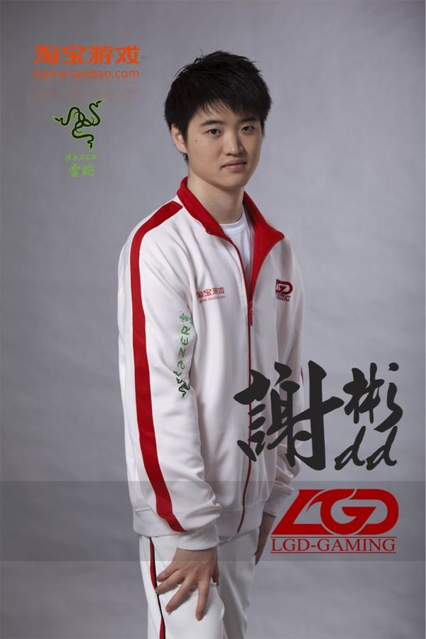 Xie Bin
