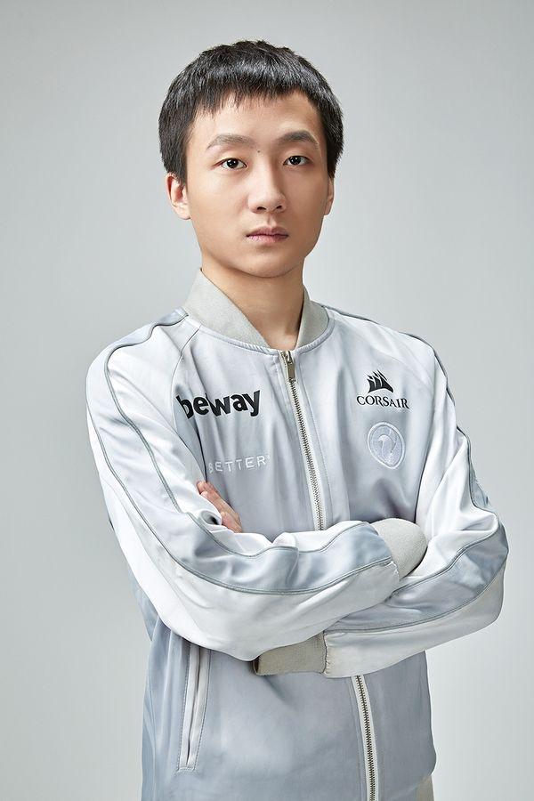 Zhang Weixuan