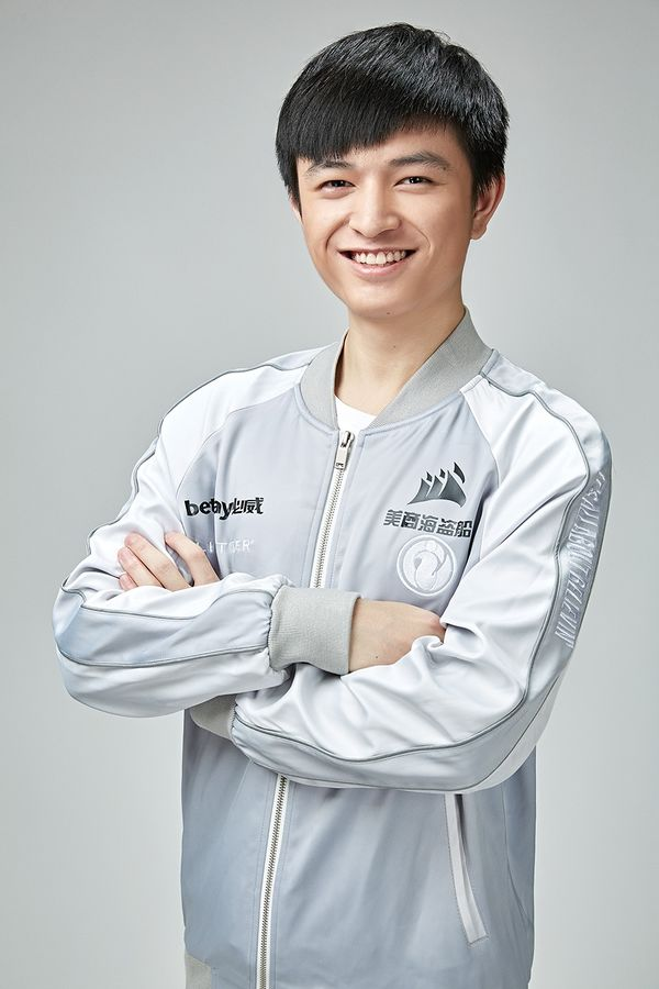 Zhou Shiyuan