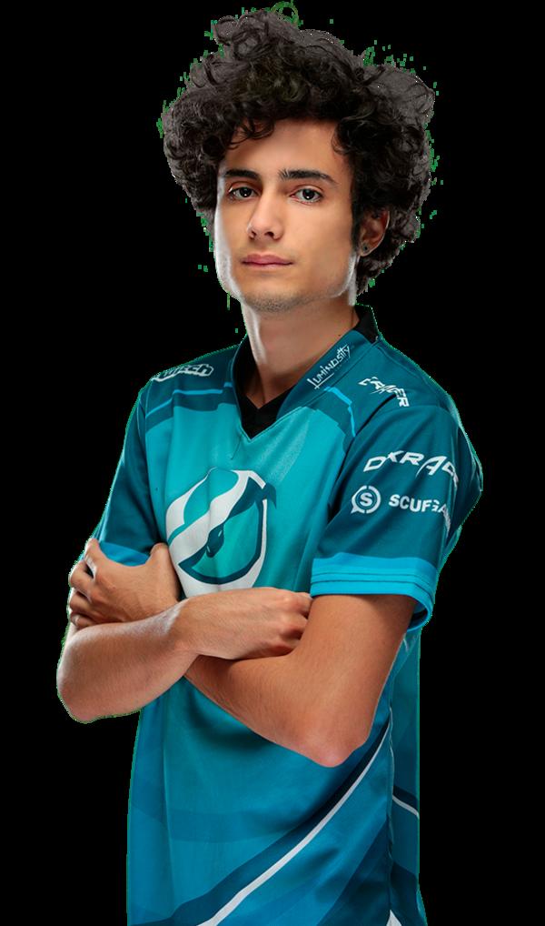 Team:  1v9 Gaming