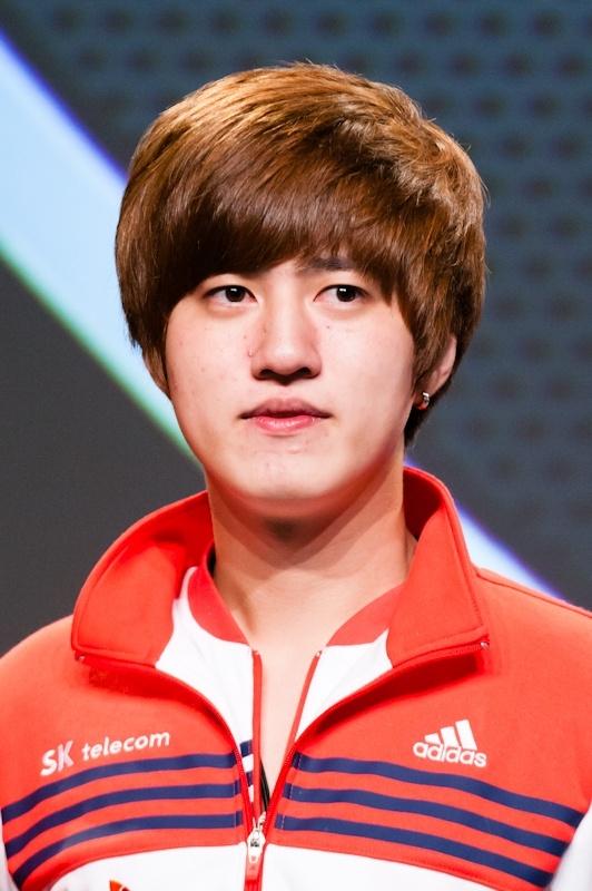 Kim Taek-yong