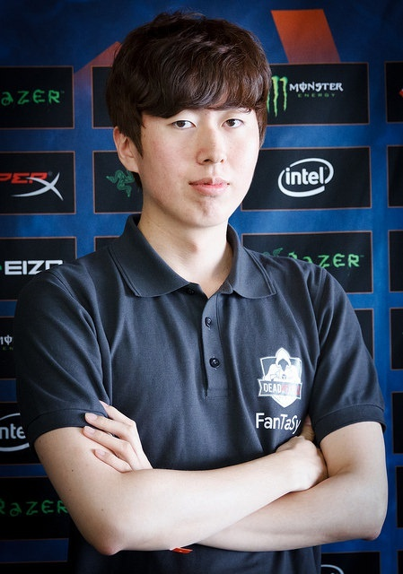 Jung Myung-hoon
