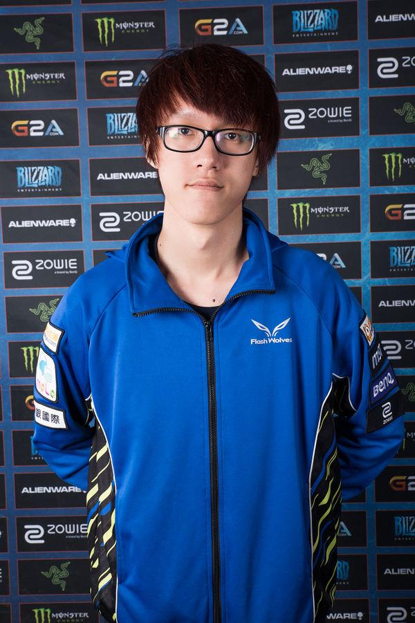Ke Yu Feng