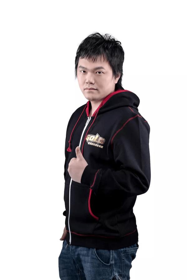 Lu Weiliang