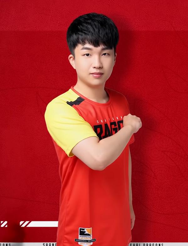 Son Kyung Woo