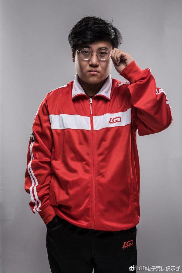 Wang Jundong