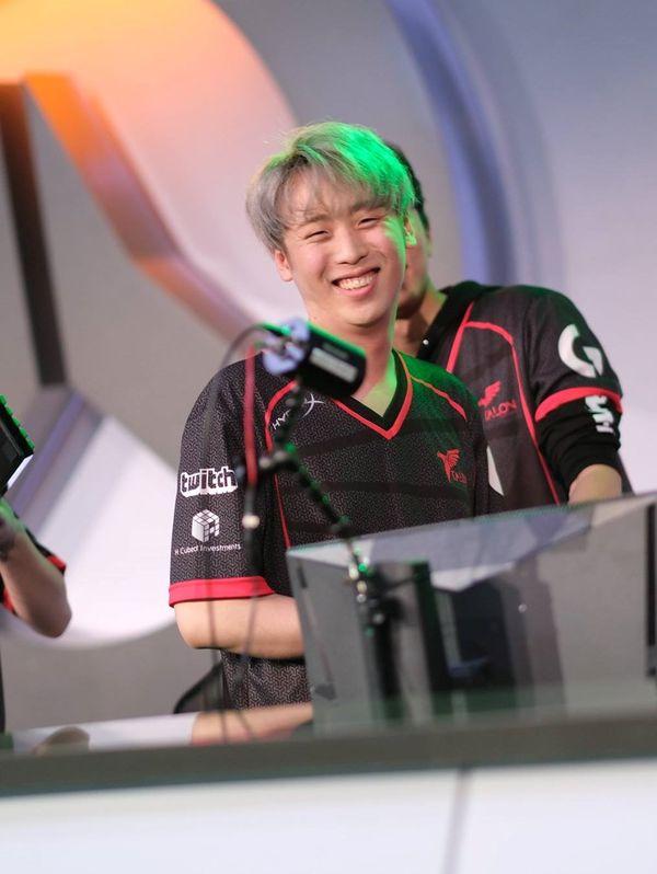 Jeong Da-un