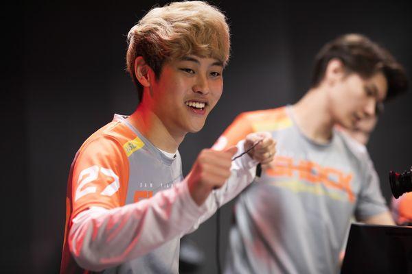 Kim Dong-jun