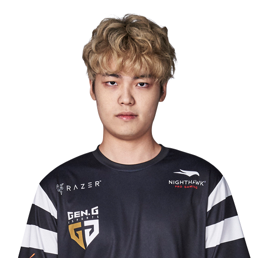 Bang Min-jun