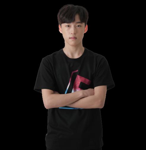 Lee Jung-su