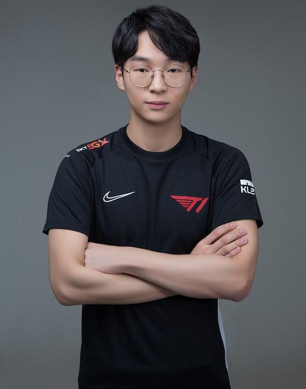 Lee Ho-sung