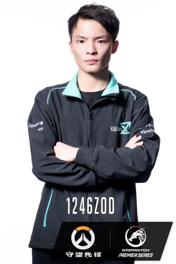 Qiu Zengzhi