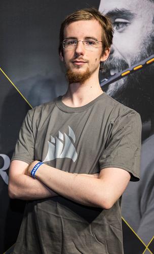 Ruben Ljungdahl