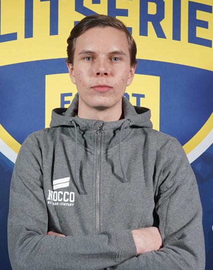 Aron Fredriksson