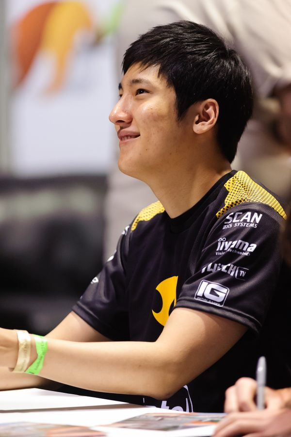 Ryu Kyung Hyun