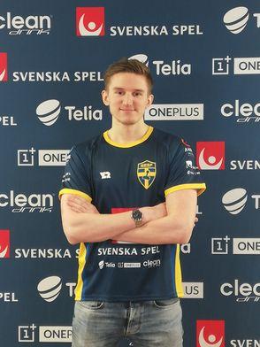 Niklas Tysklind