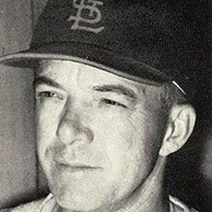 Billy Southworth