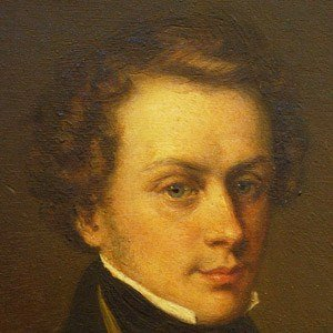 Born in 1803