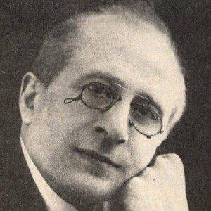 Alexander Siloti